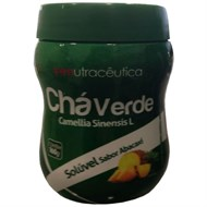 Cha Verde Sabor Abacaxi 160g da Yenutraceutica