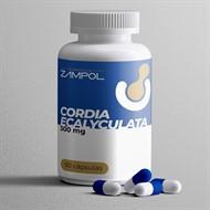 Cordia Ecalyculata 300mg com 60 Capsulas