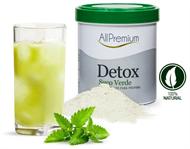 Detox Suco Verde  – Linha All Premium