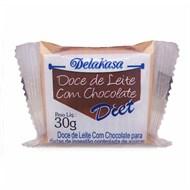Doce de Leite Diet – Delakasa 30g (unidade)