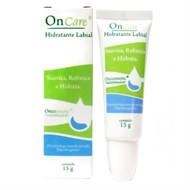 Hidratante Labial 8g - Oncosmetic