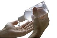 Álcool Gel com Aloe Vera-60g
