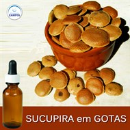 SUCUPIRA TM 30ml