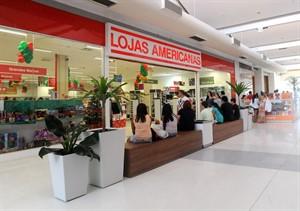 Lojas Americanas - Sorocaba