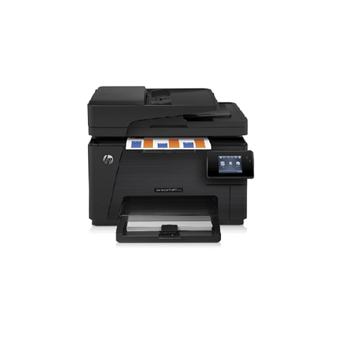 Multifuncional HP LaserJet Pro M177FW (Color)
