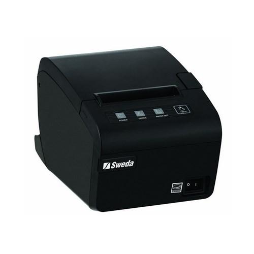 Impressora Não Fiscal Térmica Sweda SI-300L Guilhotina (Ethernet)