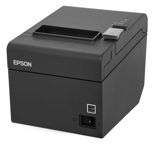 Impressora Não Fiscal Epson TM-T20 Térmica USB, com Guilhotina