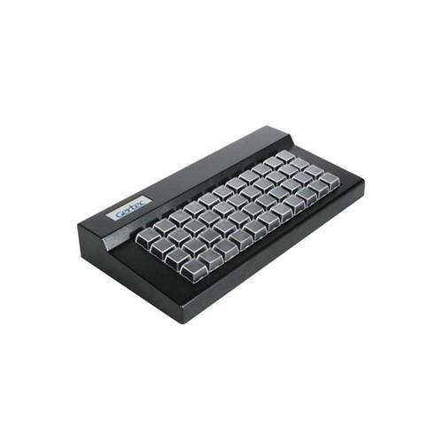 Teclado Reduzido Gertec TEC-E 44 (PS2)