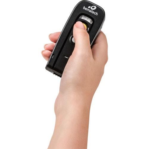 Leitor de Código de Barras sem fio Bematech BR-200 BT (USB)