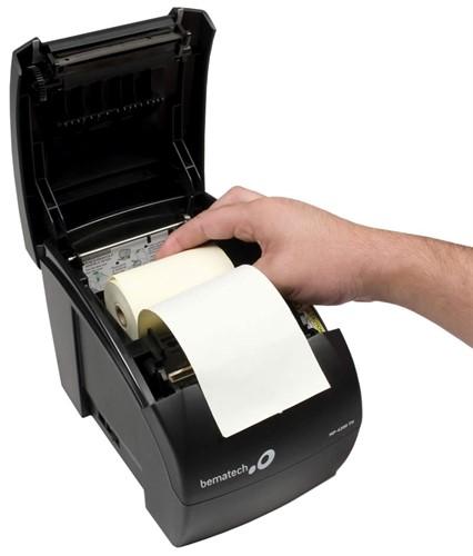 Impressora Não Fiscal Térmica Bematech MP-4200 TH (Serial)