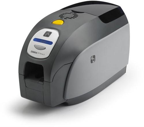 Impressora de Cartões Zebra ZXP Série 3 Frente e Verso (Ethernet)