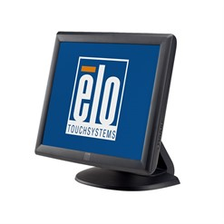 """Monitor Touch Screen ELO LCD 17"""" 1715L"""