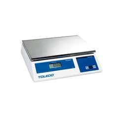 Balança Pesadora Toledo 9094 (15kg) sem saída Serial