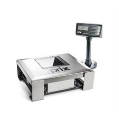 Balança Toledo 8217 Checkout 30kg (USB e Serial) com Leitor Fixo