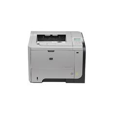 Impressora HP LaserJet Enterprise P3015DN Rede (Mono)