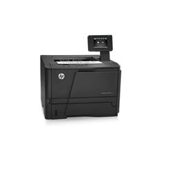 Impressora HP LaserJet Pro 400 M401N Rede (Mono)