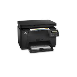 Multifuncional HP LaserJet Pro M-127FN (Mono)