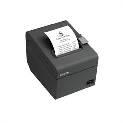 Impressora Não Fiscal Epson TM T20 Térmica USB, com Guilhotina