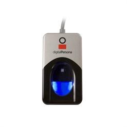 Leitor Biométrico Digital Persona U-4500 (USB)