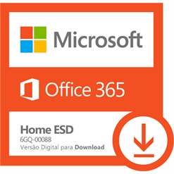 Software Microsoft Office 365 Home ESD
