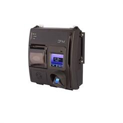 Relógio de Ponto Eletrônico ZPM Lite 2000 Biométrico e TAG