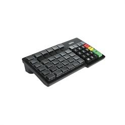 Teclado Reduzido Gertec TEC-55 (PS2)