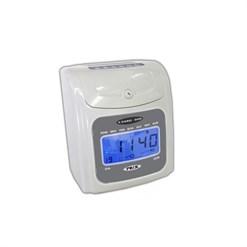 Relógio de Ponto Cartográfico Trix X-Card 300 com Bateria Interna