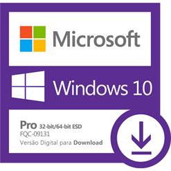 Windows 10 Pro 32-bit/64-bit ESD