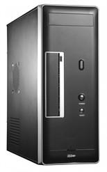 Computador Elgin Newera E3 Slim Celeron G1610 2GB 500GB 4 Seriais