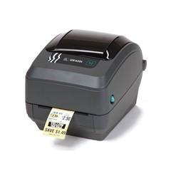 Impressora de Etiquetas Zebra GK-420T (USB, Serial e Paralela)