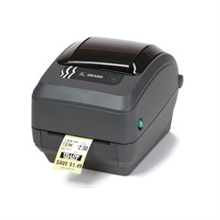 Impressora de Etiquetas Zebra GK-420T (USB e Ethernet)