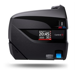 Relógio de Ponto Biométrico Control iD REP iDClass + Nobreak