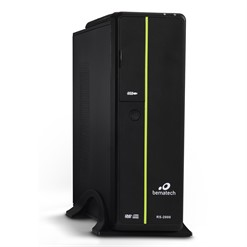 Computador Bematech RS-2000 Intel i3 4GB 500GB Linux