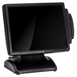 Computador Touch Bematech SB-9015F Intel Atom 2GB 320GB 4 Seriais