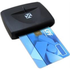 Leitor de Smart Card Nonus SmartNonus (para certificado digital)