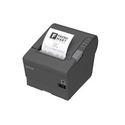 Impressora Não Fiscal Térmica Epson TM-T88V USB e Serial