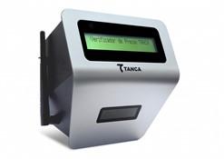 Terminal de Consulta Tanca VP-240 (Ethernet)