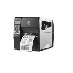 Impressora de Código de Barras Zebra ZT-230 (Ethernet)
