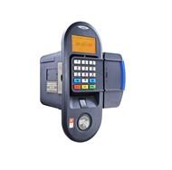 Relógio de Ponto Eletrônico Gertec Marque Ponto Biometria e TAG