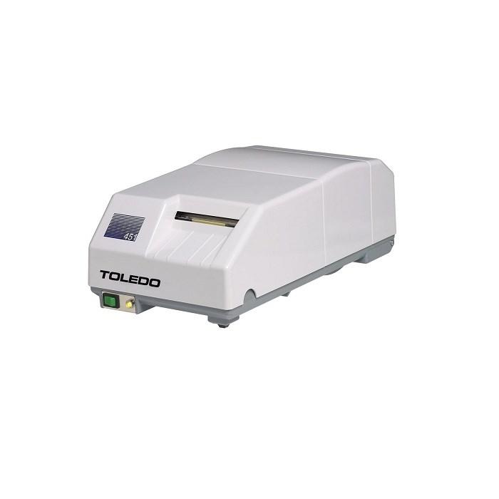 Impressora Matricial Etiqueta Toledo 451 Fita Monocromática Serial Bivolt