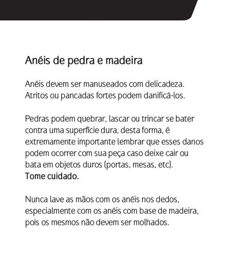 EPA.4 (ATENÇÃO: LEIA INSTRUÇÕES ANTES DE ADQUIRIR) Anelão Redondo de pedra natural ágata com facetamento liso.