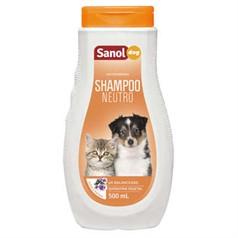 Shampoo Sanol Dog Neutro - 500ml