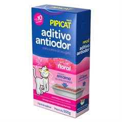 Aditivo Pipicat Floral - 500gr
