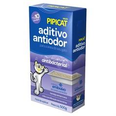Aditivo Pipicat Antibacterial - 500gr