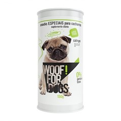 Suplemento Woof For Dogs Calmyn - 150gr
