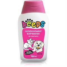 Condicionador Hidratante Pet Society Beeps - 480ml