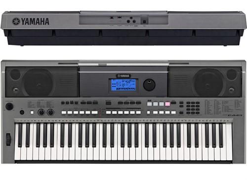 Teclado yamaha psr e443 loja pre o santa catarina for Yamaha psr 190 manual
