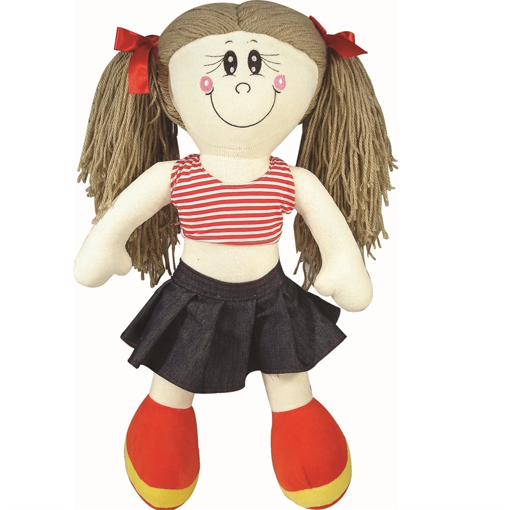 Boneca Dany
