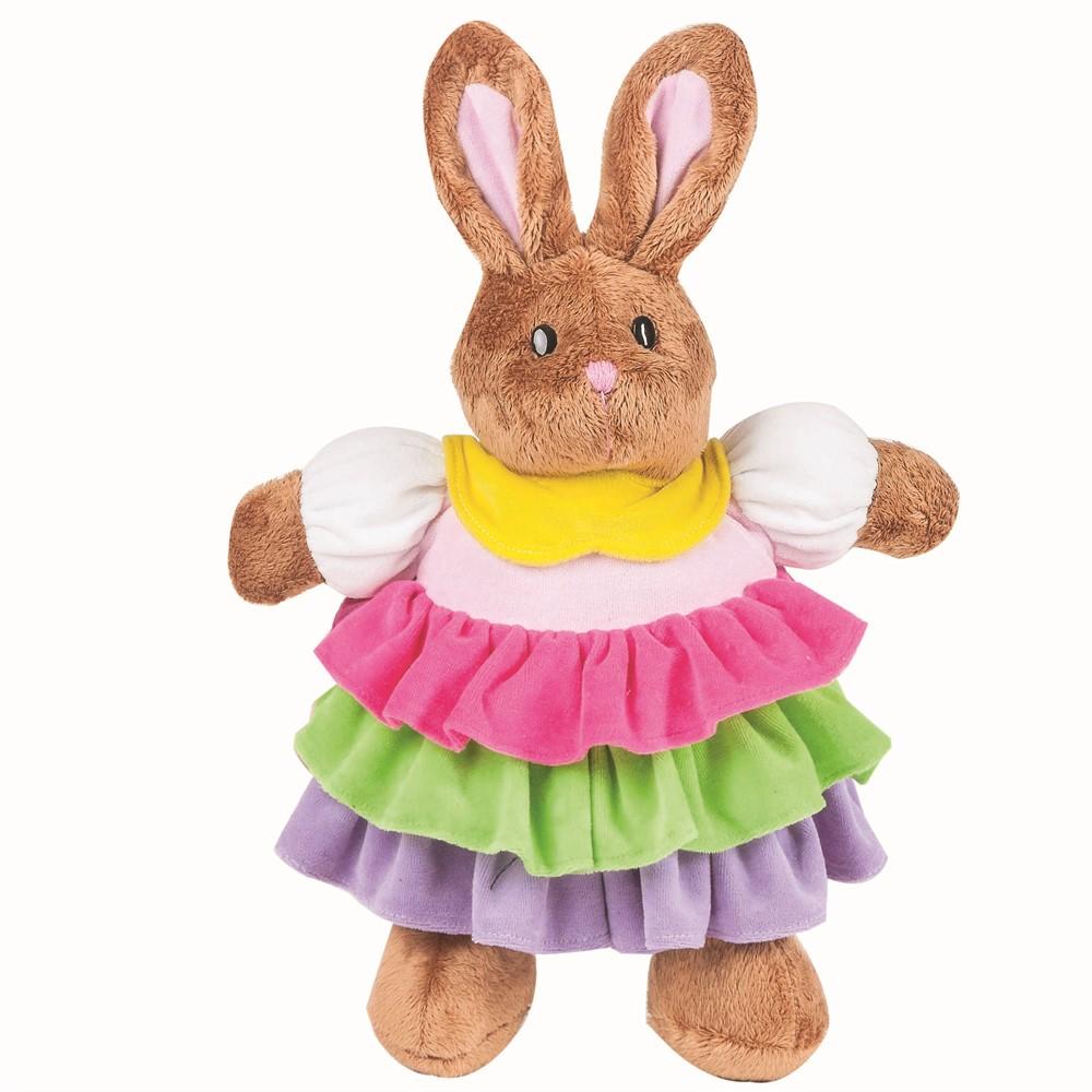 Coelha Cacau