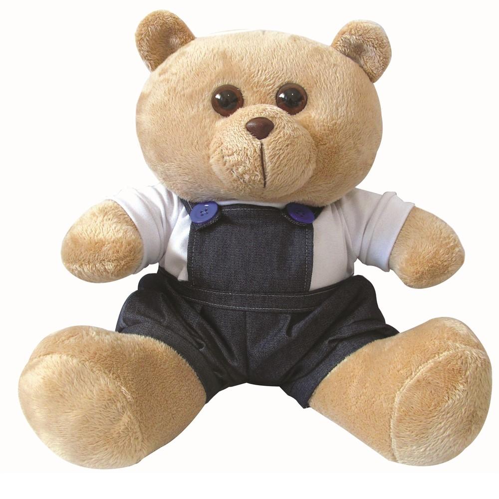 Urso Colegial